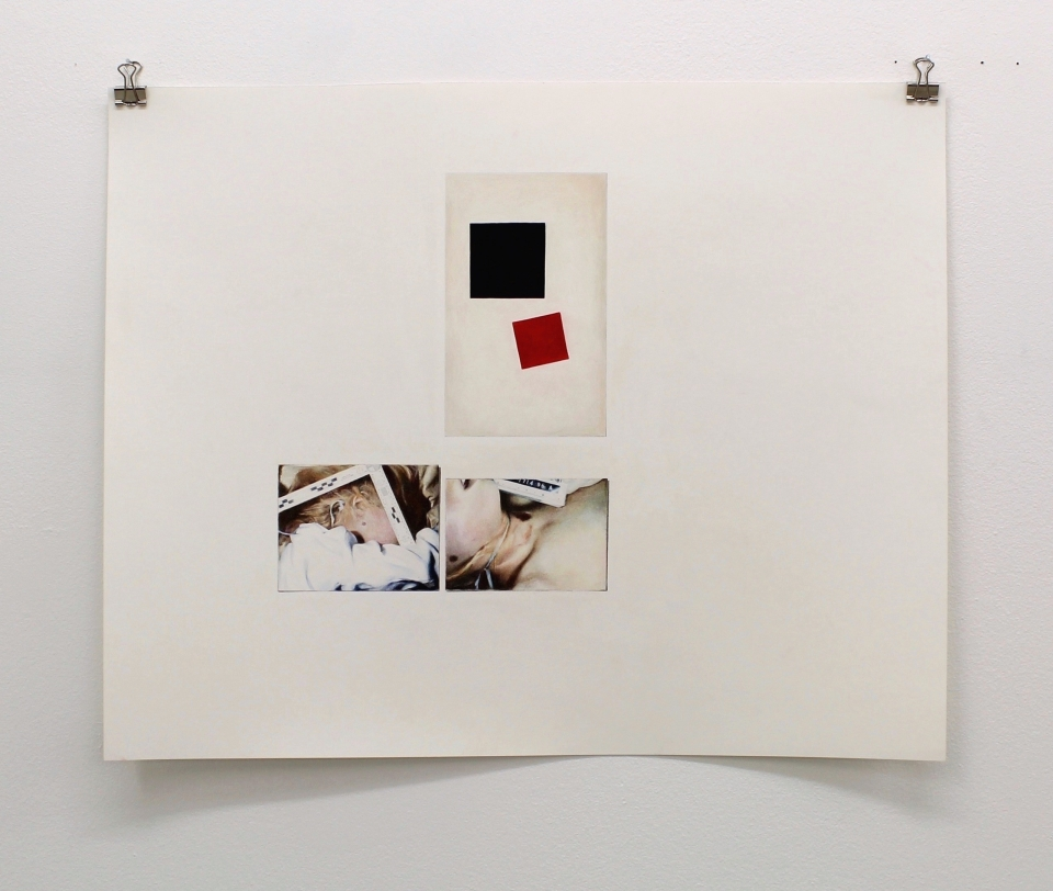 03. Rectangles, 2 Squares and 1 Dead Girl